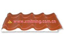 PU Sandwich Panel Sample 4