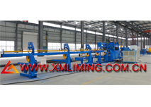 Truss Decking Panel Production Line