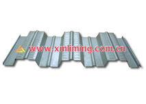 YX51-315-945 Floor decking sample