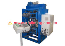 Convex / concave Smooth curving machine